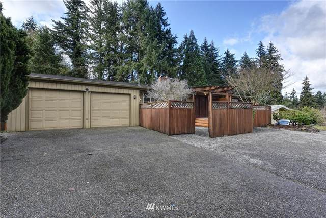 5025 119th Avenue SE, Bellevue, WA 98006 (MLS #1724812) :: Brantley Christianson Real Estate