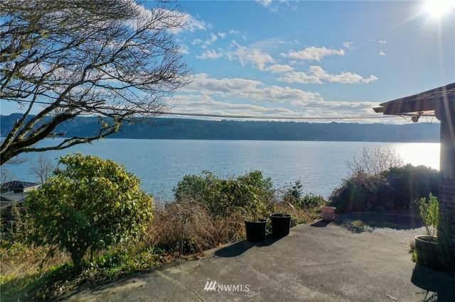 15130 NE North Shore Road, Tahuya, WA 98588 (#1724825) :: Better Homes and Gardens Real Estate McKenzie Group