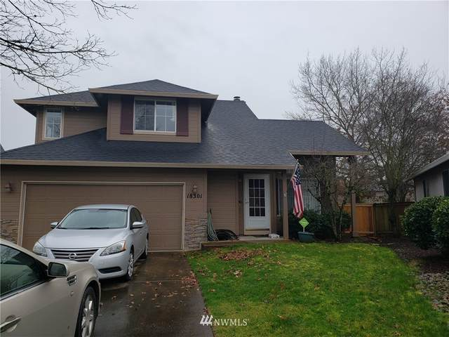 18301 SE 19th Street, Vancouver, WA 98683 (#1724833) :: Shook Home Group