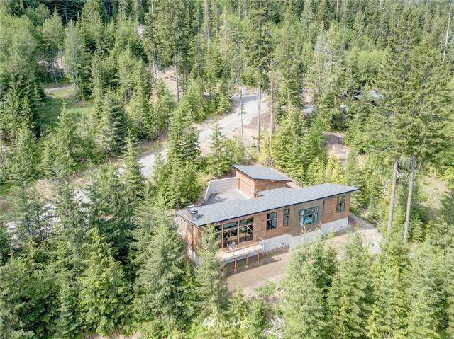 61 Basin Creek Way, Cle Elum, WA 98922 (#1724842) :: Canterwood Real Estate Team