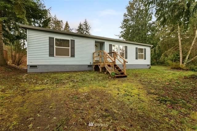 1864 Lake Drive, Camano Island, WA 98282 (#1724844) :: Canterwood Real Estate Team