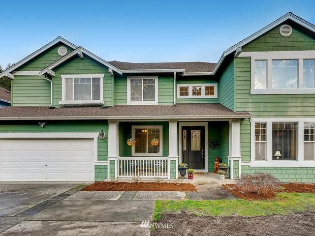 24847 SE 278th Street, Maple Valley, WA 98038 (#1724861) :: Shook Home Group