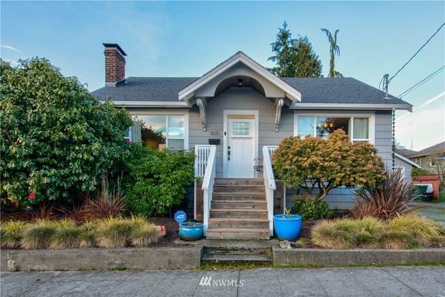 1610 NW 80th Street, Seattle, WA 98117 (#1724862) :: Canterwood Real Estate Team