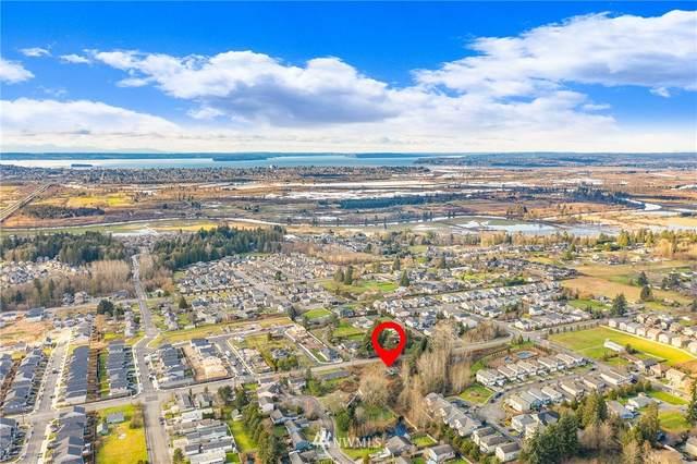 1323 83rd Avenue SE, Lake Stevens, WA 98258 (#1724873) :: Beach & Blvd Real Estate Group