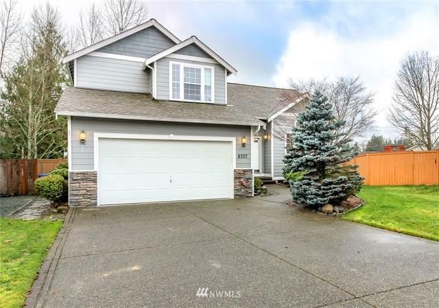 8307 210th Avenue Ct E, Bonney Lake, WA 98391 (#1724893) :: Pickett Street Properties