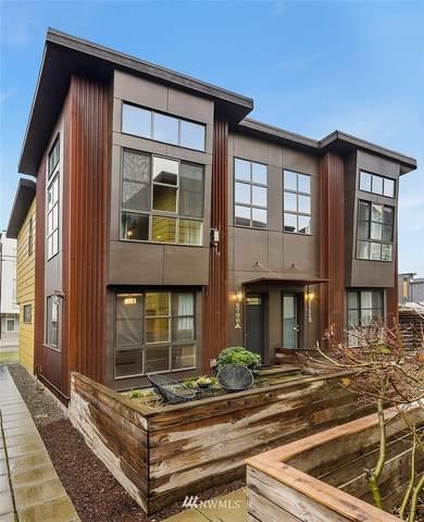 6706 Corson Avenue S A, Seattle, WA 98108 (#1724895) :: The Original Penny Team