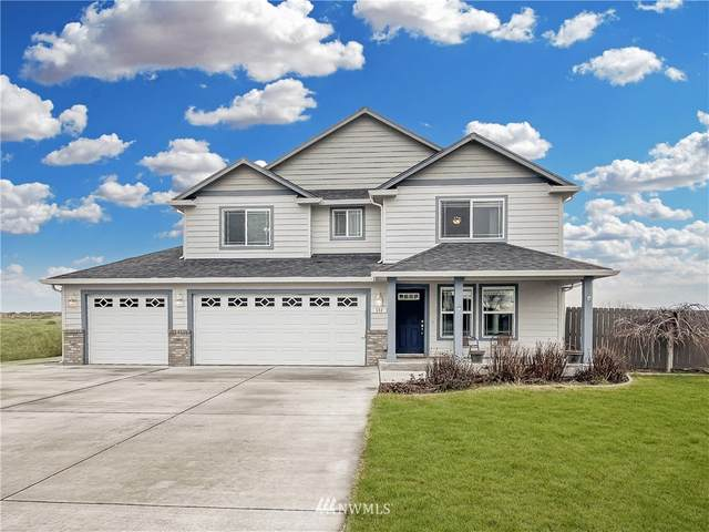 552 S Glenmoor Drive, Moses Lake, WA 98837 (#1724902) :: Better Homes and Gardens Real Estate McKenzie Group