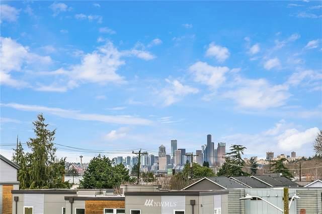 6703 Carleton Avenue S B, Seattle, WA 98108 (#1724909) :: The Original Penny Team
