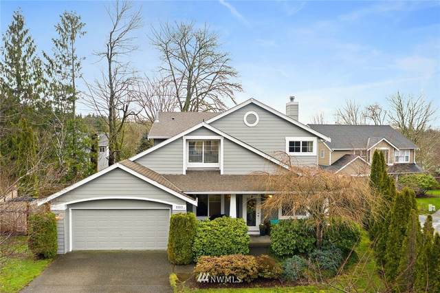 1110 SW 12 Street, North Bend, WA 98045 (MLS #1724930) :: Brantley Christianson Real Estate
