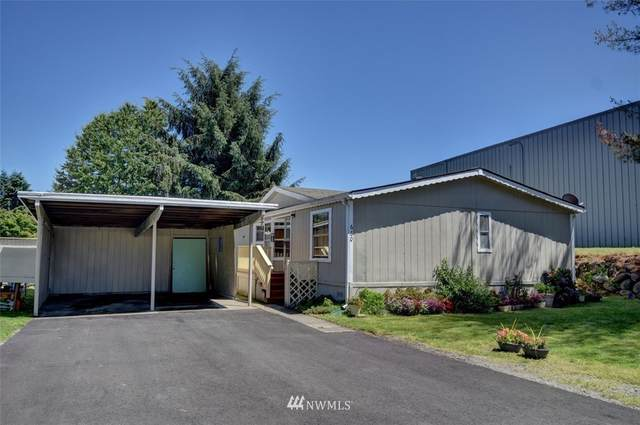 660 Garfield Court, Tenino, WA 98589 (#1724935) :: Keller Williams Western Realty