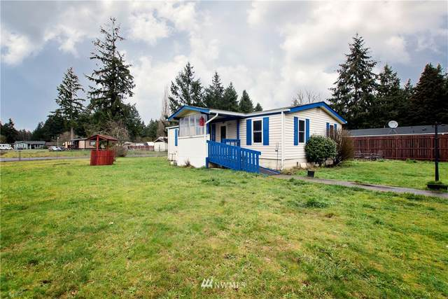 16001 86th Avenue SE, Yelm, WA 98597 (#1724946) :: Ben Kinney Real Estate Team