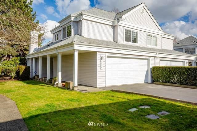 5618 S 237th Street 17-1, Kent, WA 98032 (MLS #1724969) :: Brantley Christianson Real Estate