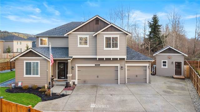 902 O'farrell Lane NW, Orting, WA 98360 (#1724986) :: Shook Home Group