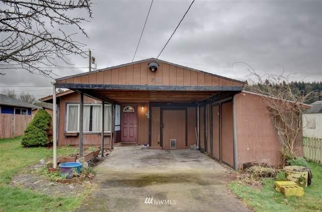 716 S Nenant Street, Bucoda, WA 98530 (MLS #1725003) :: Brantley Christianson Real Estate