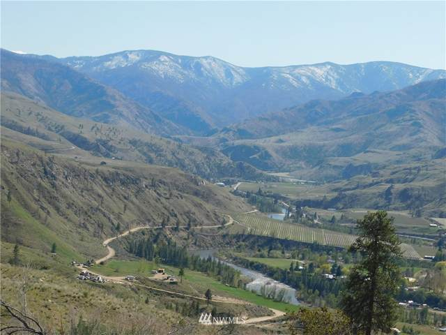 1 Highland Vista, Methow, WA 98834 (#1725005) :: The Shiflett Group
