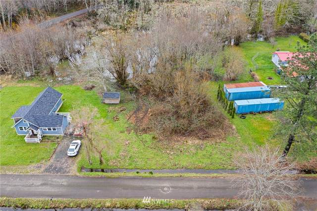 0 Wabash Street, Raymond, WA 98577 (#1725013) :: Ben Kinney Real Estate Team
