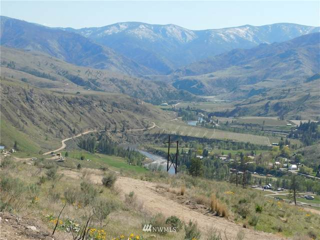 2 Highland Plateau, Methow, WA 98834 (#1725034) :: The Shiflett Group