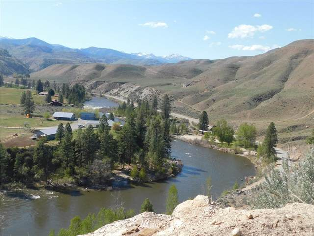 3 Highland Plateau, Methow, WA 98834 (#1725037) :: The Shiflett Group