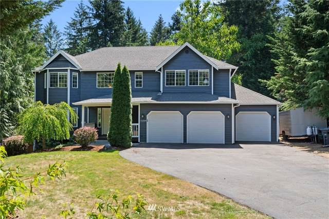 13204 129th Street NW, Gig Harbor, WA 98329 (#1725064) :: Canterwood Real Estate Team