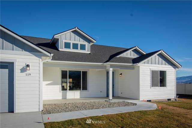 125 Lost Spoke, Wenatchee, WA 98801 (#1725066) :: Better Homes and Gardens Real Estate McKenzie Group