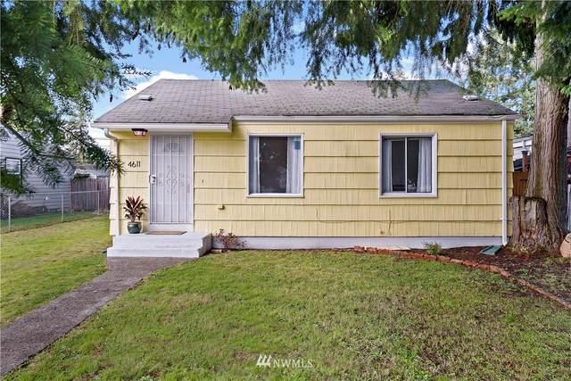 4611 S American Lake Boulevard, Tacoma, WA 98409 (MLS #1725110) :: Brantley Christianson Real Estate