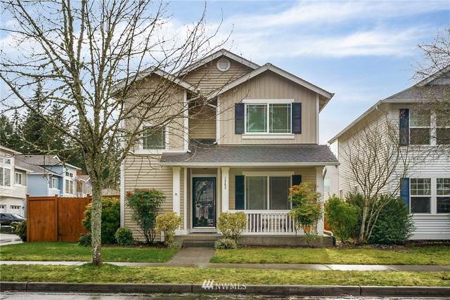 1263 Hudson Street, Dupont, WA 98327 (#1725115) :: Better Homes and Gardens Real Estate McKenzie Group
