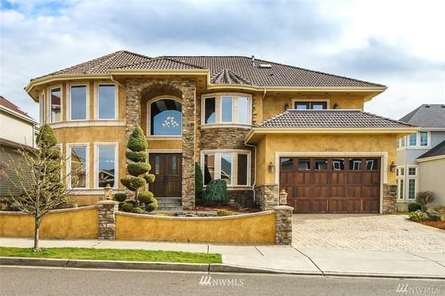 30506 24th Avenue SW, Federal Way, WA 98023 (#1725129) :: McAuley Homes