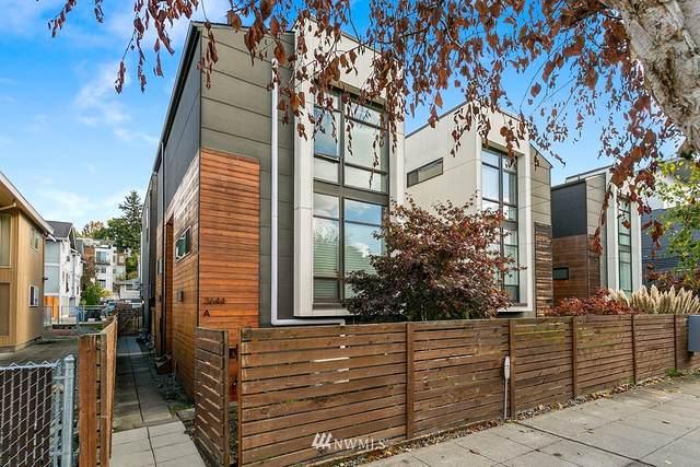 3646 36th Avenue S A, Seattle, WA 98144 (#1725203) :: TRI STAR Team | RE/MAX NW