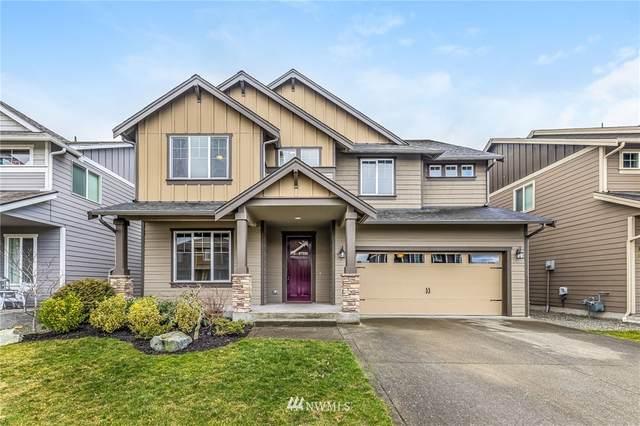 422 Riley Court E, Enumclaw, WA 98022 (MLS #1725215) :: Brantley Christianson Real Estate