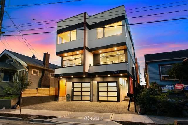 3413 18th Avenue S, Seattle, WA 98144 (#1725228) :: Canterwood Real Estate Team