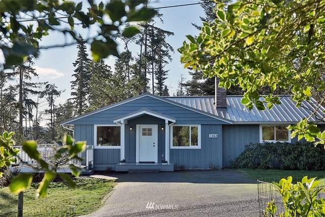 1360 Bercot Road, Freeland, WA 98249 (#1725233) :: Canterwood Real Estate Team