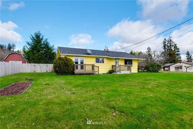 5477 Lake Valley Road SE, Port Orchard, WA 98367 (#1725245) :: Pickett Street Properties