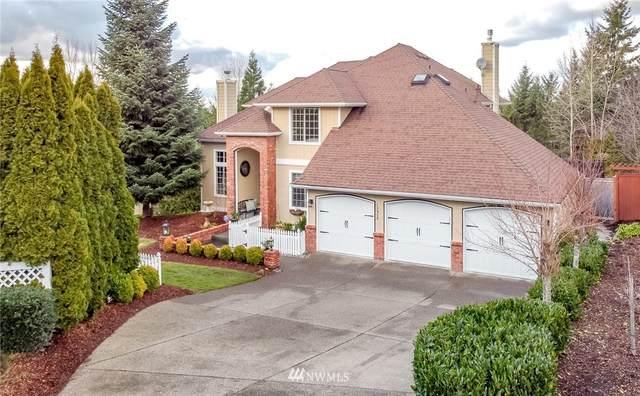 13938 SE 159th Place, Renton, WA 98058 (MLS #1725278) :: Brantley Christianson Real Estate