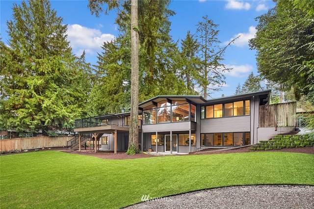 2808 107th Avenue SE, Beaux Arts, WA 98004 (#1725320) :: Canterwood Real Estate Team