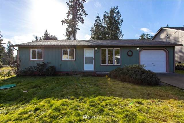 2151 E Crestview Drive, Shelton, WA 98584 (#1725333) :: Costello Team