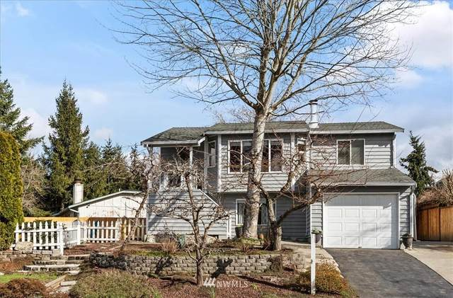 18103 22nd Drive SE, Bothell, WA 98012 (#1725341) :: Better Homes and Gardens Real Estate McKenzie Group