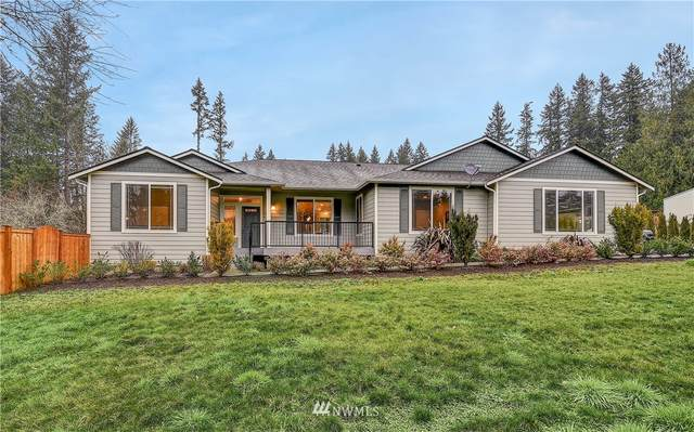 27031 NE 29th Place, Redmond, WA 98053 (#1725347) :: Costello Team