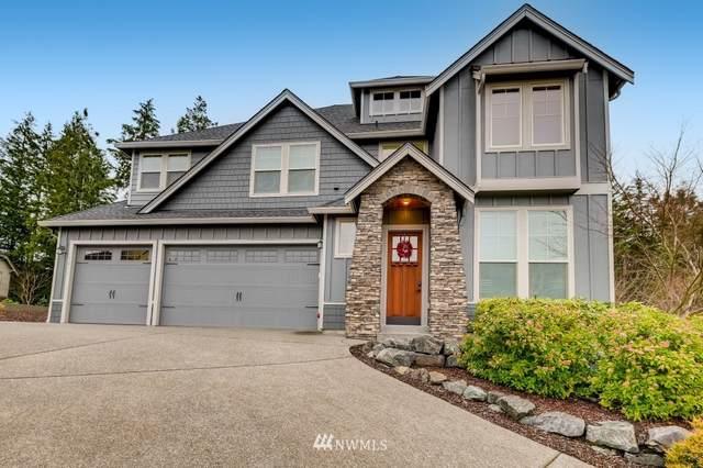 5611 122nd Street Ct NW, Gig Harbor, WA 98332 (MLS #1725353) :: Brantley Christianson Real Estate