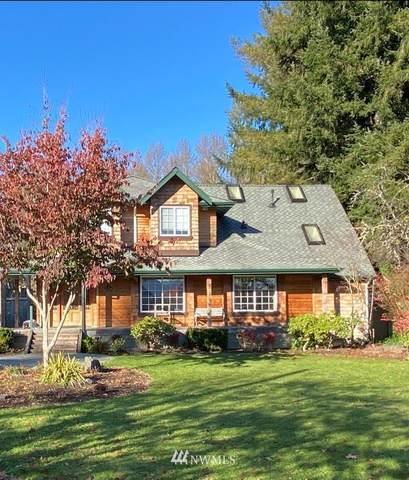 39170 SE Park Street, Snoqualmie, WA 98065 (MLS #1725388) :: Brantley Christianson Real Estate