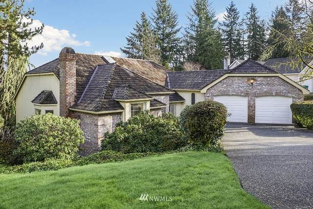 2725 NW Pine Cone Drive, Issaquah, WA 98027 (MLS #1725389) :: Brantley Christianson Real Estate