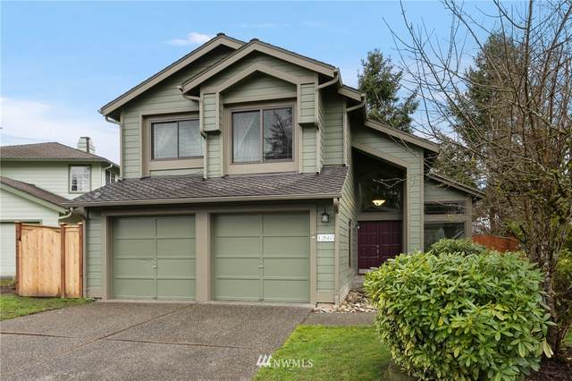 12665 SE 306th Court, Auburn, WA 98092 (#1725397) :: Shook Home Group