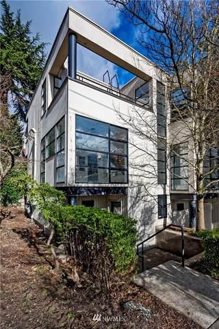 4702 9th Avenue NE #1, Seattle, WA 98105 (#1725412) :: Shook Home Group