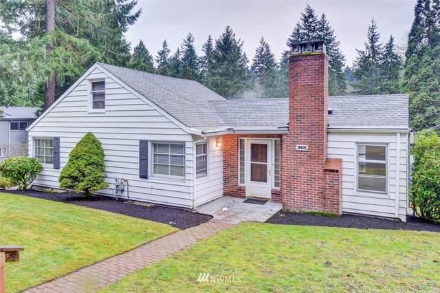 12757 12th Avenue NE, Seattle, WA 98125 (MLS #1725426) :: Brantley Christianson Real Estate