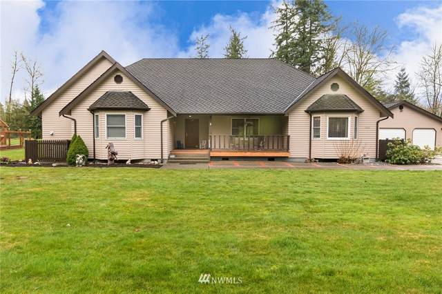 19211 SE 342nd St, Auburn, WA 98092 (#1725449) :: Costello Team