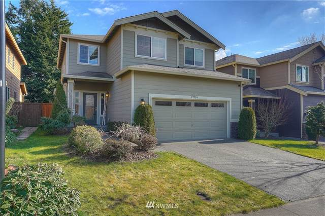 27734 47th Place S, Auburn, WA 98001 (#1725462) :: Priority One Realty Inc.