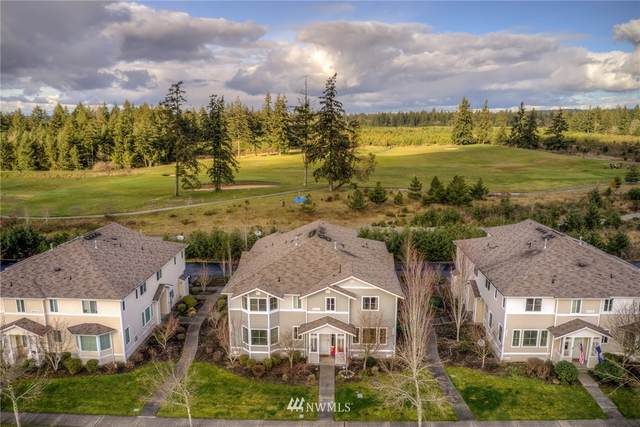 2370 Simmons Street B, Dupont, WA 98327 (#1725477) :: Tribeca NW Real Estate