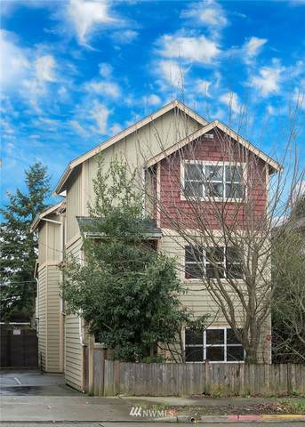 8807 Delridge Way SW A, Seattle, WA 98106 (MLS #1725488) :: Brantley Christianson Real Estate