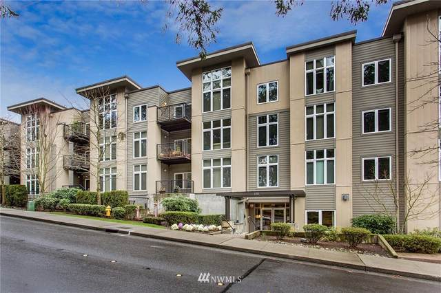 150 102nd Avenue SE #312, Bellevue, WA 98004 (#1725493) :: Better Homes and Gardens Real Estate McKenzie Group
