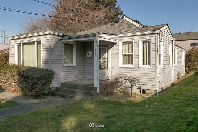 1519 S State Street, Tacoma, WA 98405 (#1725497) :: Alchemy Real Estate