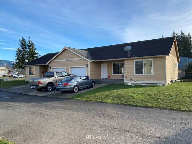 819 Freda Avenue, Everson, WA 98247 (#1725502) :: Ben Kinney Real Estate Team